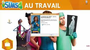 FR]Télécharger Les Sims 4 - Au Travail (Get To Work) Gratuit et ...