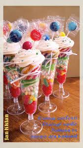 Pour Une Amatrice De Bonbons Gateau Confetti Glacage A La