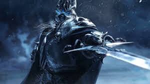 warcraft lich king animated wallpaper