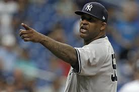 WATCH: 'That's for you, b*tch!' Yankees' CC Sabathia sticks up for ...