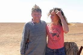 Wendy and Adrian Parker - Thumbnail - ABC News (Australian Broadcasting  Corporation)