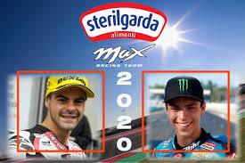 Moto3 | Romano Fenati e Alonso Lopez nel Max Racing Team dal 2020