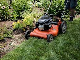 diy paver edging you can mow