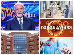 Coronavirus: Antonio Ricci positivo al Covid, ricoverato ad Albenga