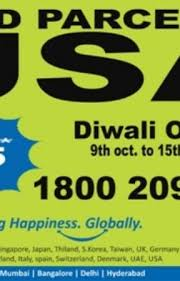 diwali sweets gifts parcels to usa uk
