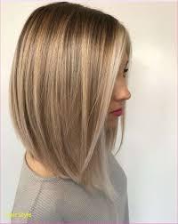 2019 Trendy Long Bob Frisuren Frisuren Lange Blonde Frisuren