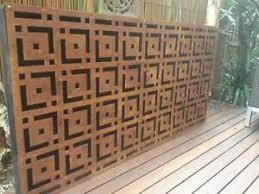 Privacy Screen Bunnings Home Garden Gumtree Australia Free Local Classifieds