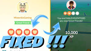 BROKEN FRIEND SYSTEM I FOUND OUT HOW TO FIX IT !!! [GAMEPLAY ...