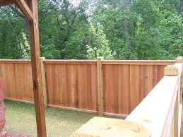 Shadow Box Fences Lawrenceville Duluth Ga Accent Fence