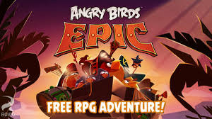 Angry Birds Epic hits all major app stores for free - CNET