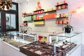 chocolate s in nyc for bonbons