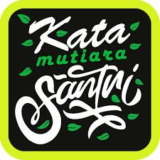 دانلود برنامه kata mutiara santri برای اندروید مایکت