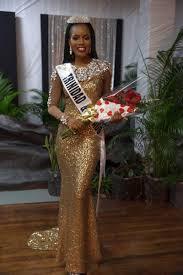 TT in Miss Universe pageant