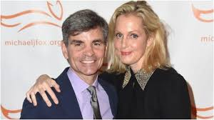 George Stephanopoulos and wife positive for COVID-19. He's ...