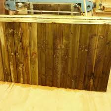 Pressure Treated Fence Panels Heavy Duty In Wv6 7ez Wolverhampton For 18 00 For Sale Shpock