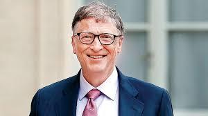 Billionaire philanthropist Bill Gates steps down from Microsoft board