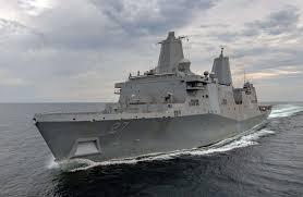 美军战舰首次试射激光炮,瞬间击落来袭目标,反舰导弹或被淘汰--豪仕阅读网