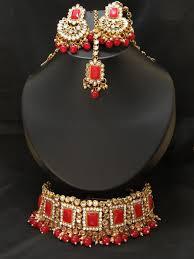 imitation jewellery artificial