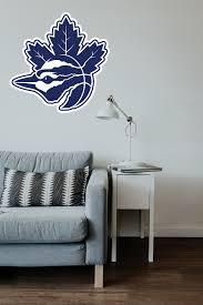 Toronto Raptors Maple Leafs Blue Jays Mash Up Vinyl Decal Sticker 10 Sportz For Less