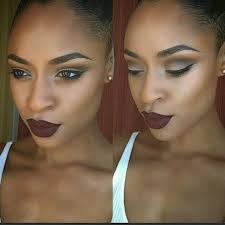 makeup for dark skin best tutorial for