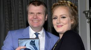 """Rob Stringer says no """"sneak album attack"""" coming from Adele!   Day One  Adele Fans"""