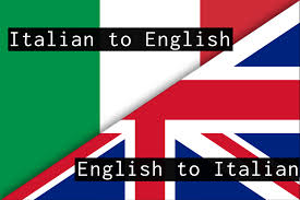 Translate italian to english or english to italian by Pineapple_graph