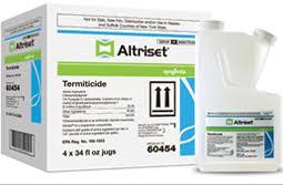 area wide termite control pct pest