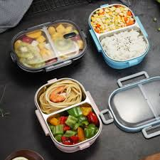 warmables cherry pit kids lunch kit