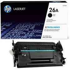 Mực in laser HP 26A (CF226A)