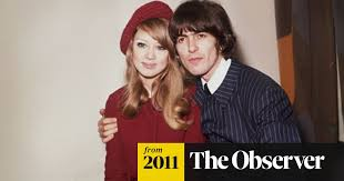 George Harrison and his women – Martin Scorsese's new documentary reveals  the candid truth | Music | The Guardian