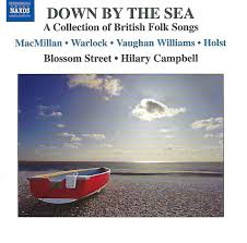 Blossom Street*, Hilary Campbell - Down By The Sea: A Collection ...