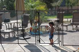 Guardian Pool Fence In Sacramento Pool Fencing In Northern California