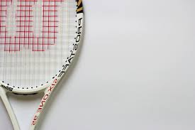 best 46 tennis racquet wallpaper on