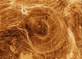 Resultado de imagen de La superficie de Venus no es apta para la vida
