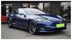 Tesla Model S Performance 100D ...