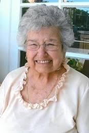 Doris Johnson - Veterans Funeral Care