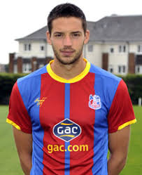 Aaron Martin - Crystal Palace FC Supporters' Website - The ...