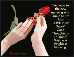 good morning wishes quotes flowers wishes image hd