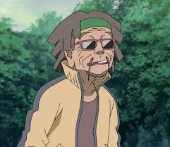 Chen   Narutopedia
