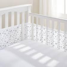 breathablebaby mesh cot cot bed liner