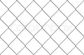 Chain Link Fence Pattern Industrial Stock Image Colourbox