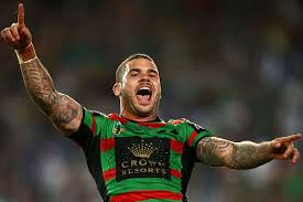 South Sydney's new captain Adam Reynolds privileged to lead the team – 2GB