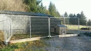 Xxl Dog House Harris Fencing Run For Sale In Tulla Clare From Sinead T Cronin