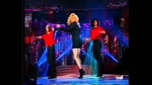 LORELLA CUCCARINI Magic (TV Show) - YouTube