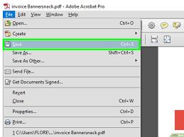 Xóa mục dữ liệu trong tài liệu PDF bằng Adobe Acrobat – wikiHow