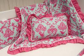 custom crib bedding defining elegance