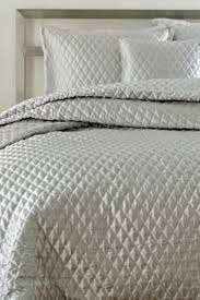 candice olson quilted coverlet gray