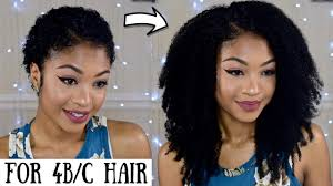 100 human natural hair extensions for