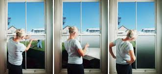 window self adhesive s new