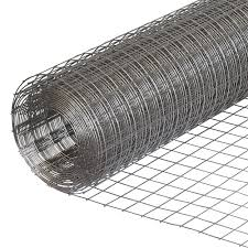 Wire Mesh Stainless Steel 50mm X 50mm Holes 12g